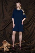 Pihla dress - blue