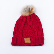 Stella wool hat