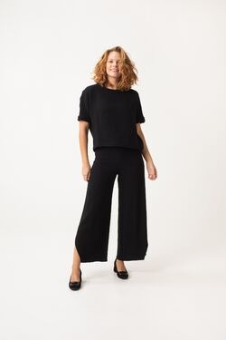 Lehti Top - Black