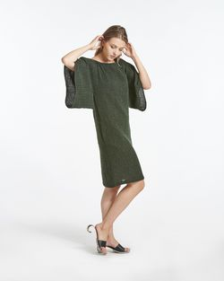 Haze Dress - Green