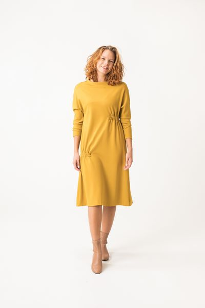 Kiuru Jersey Dress - Sahram